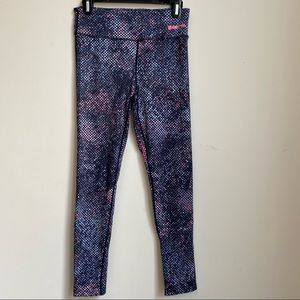 Bench high waisted leggings size M